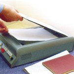 Refurbished Portset Document Reader.