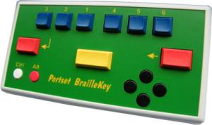 braille keyboards