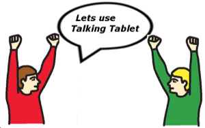 talkingtablet logo